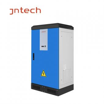 JNTECH Solar pump inverter 110KW IP65